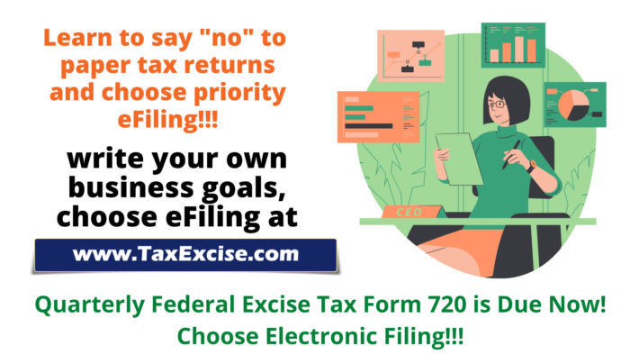 Priority eFile with TaxExcise.com