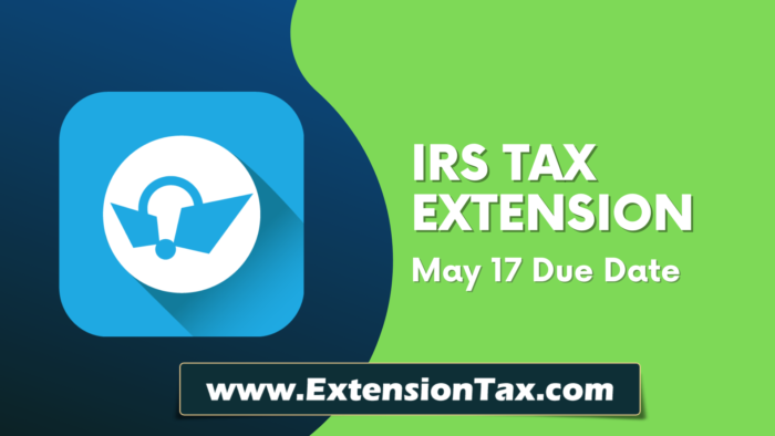 Extension Tax Online
