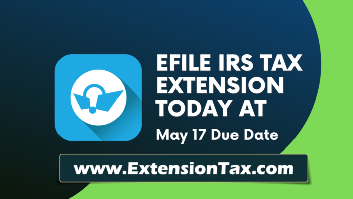 eFile Extension Tax